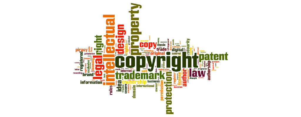 wholesale contract copyright and intellectual property